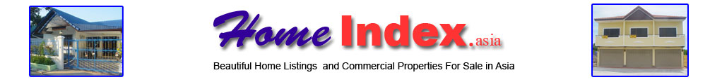 HomeIndex.asia - Homes and Commercial Property in Pattaya